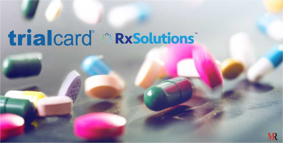 TrialCard acquire RxSolutions
