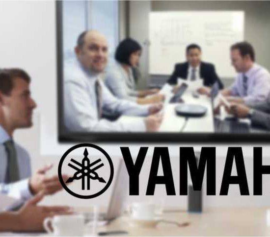 Yamaha UC's Philip Stanley