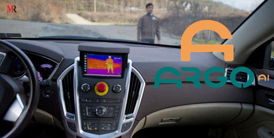 Argo AI autonomous vehicle testing