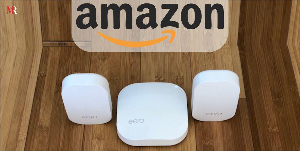 amazon acquires eero