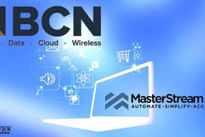 BCN partnership MasterStream ERP