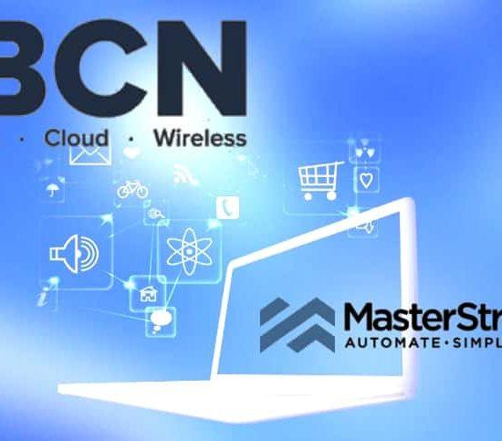 BCN partnership MasterStream ERP