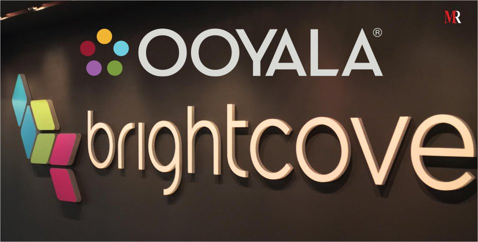 Brightcove Ooyala