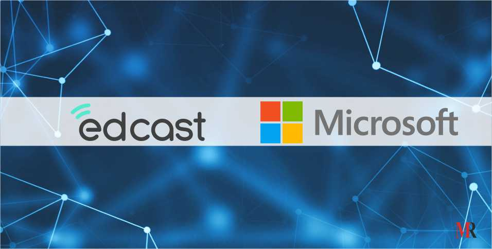EdCast AI-Powered Knowledge Cloud