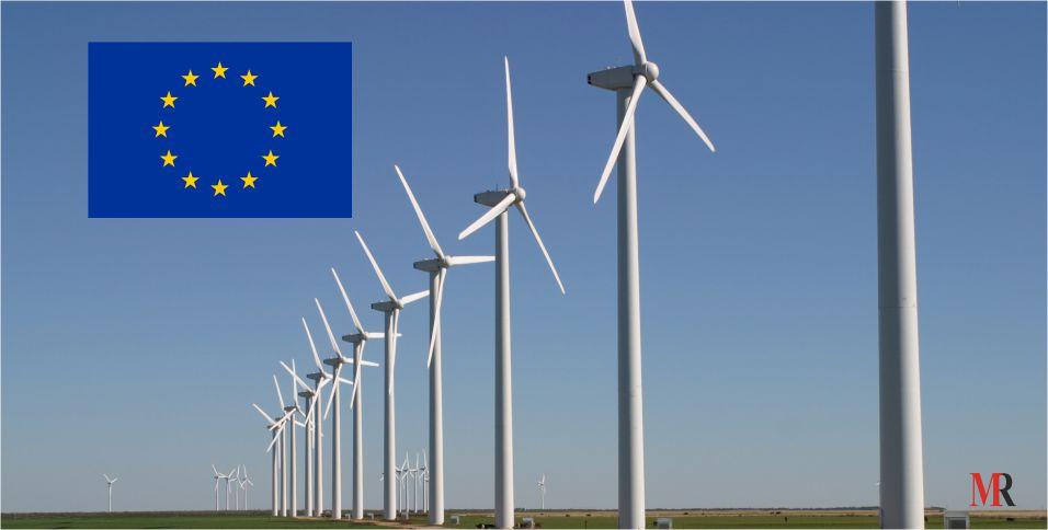 Eleven EU 2020 renewable energy target