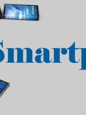 foldable smartphones