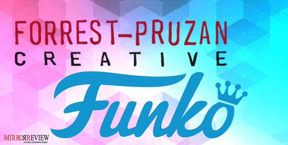 Funko acquires Forrest-Pruzan Creative LLC