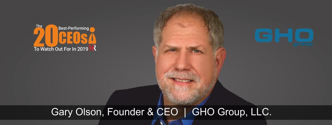 GHO Group