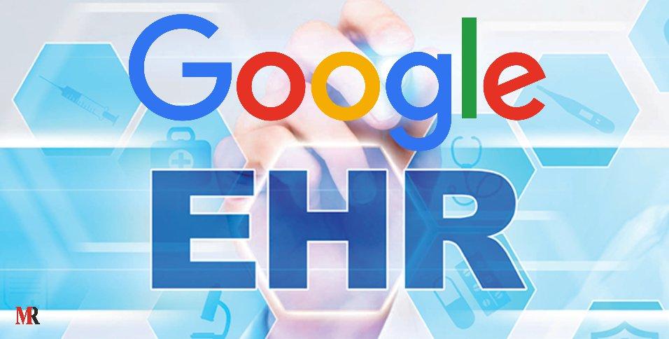 Google's EHR