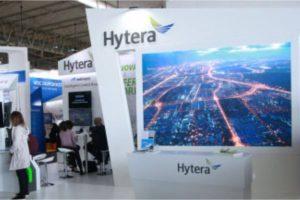 Hytera P-LTE MCS service