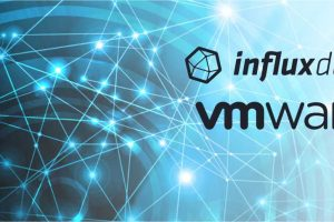 Influxdata VMware integrated