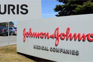 Johnson & Johnson buy Auris Health