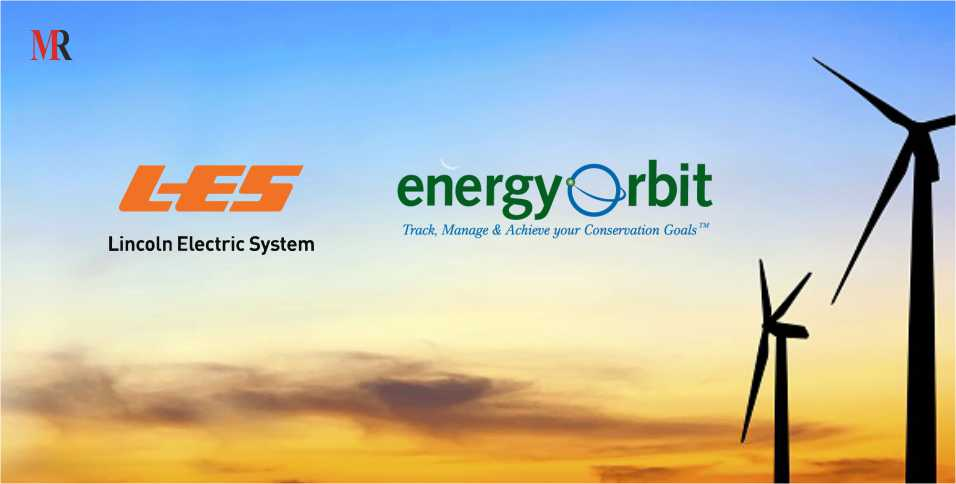 Lincoln Electric System energyOrbit teams up
