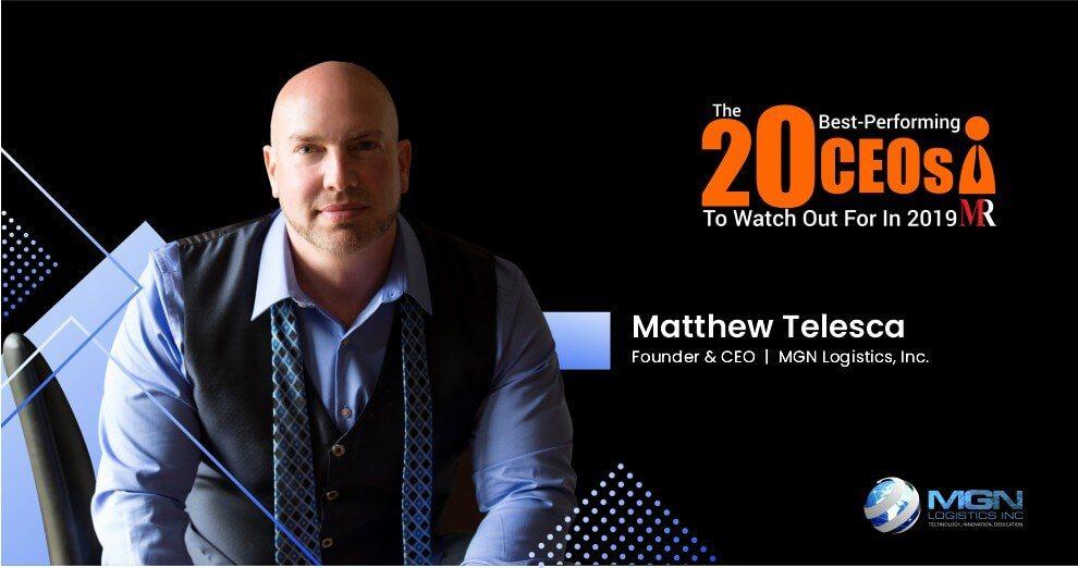 Matthew Telesca