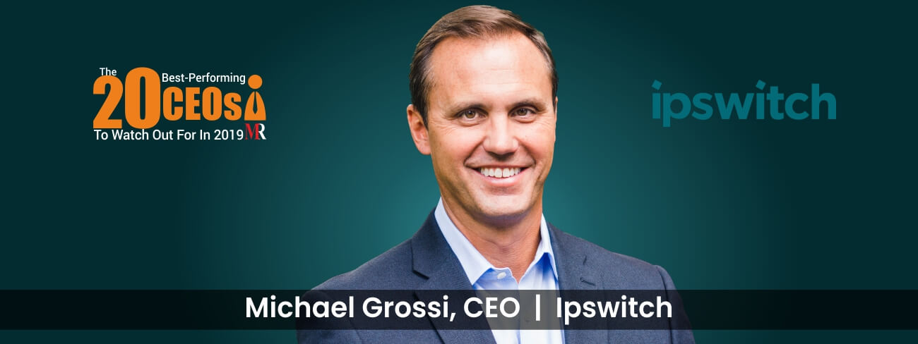 Michael Grossi