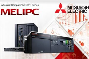 Mitsubishi Electric launches MI3000