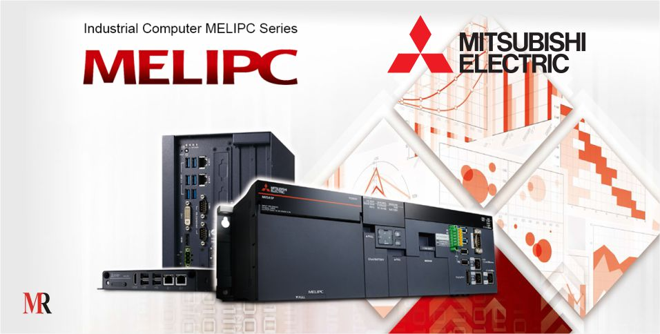 Mitsubishi Electric launches MI3000