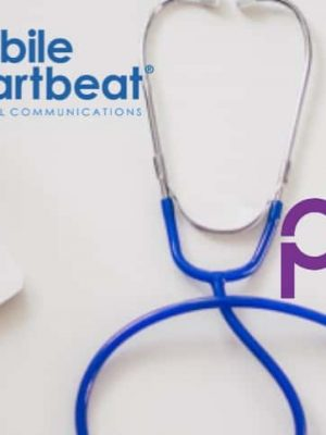 Mobile Heartbeat partners pCare