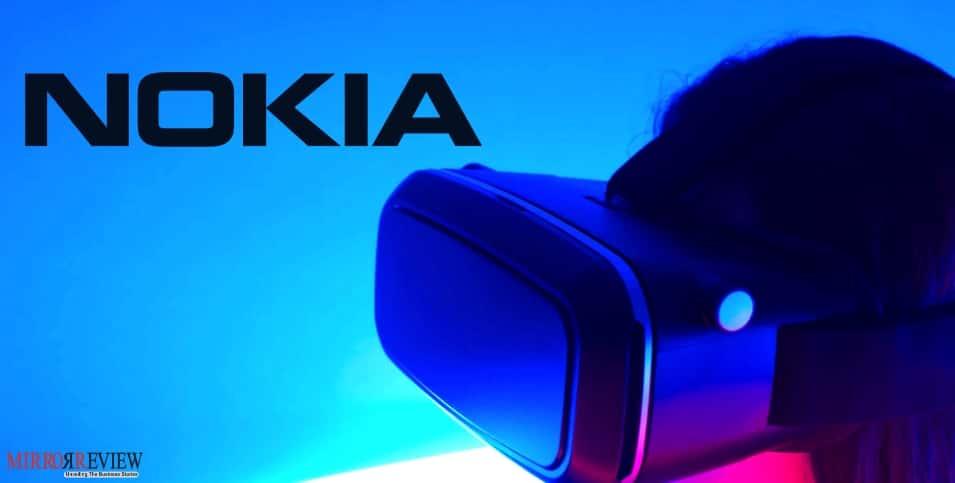 Nokia and CMCC