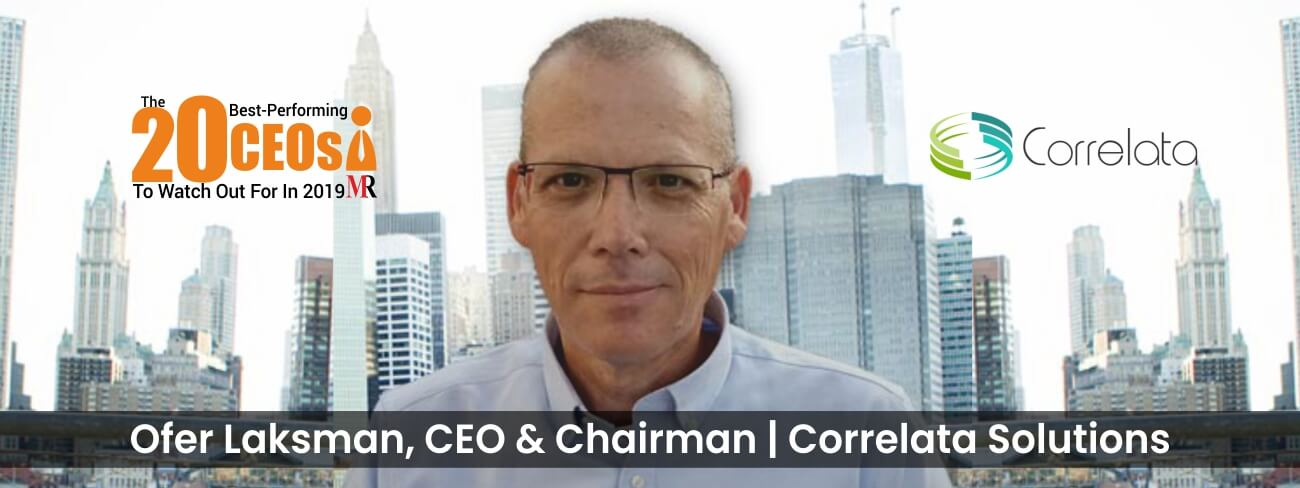 Correlata's Intelligent Solutions