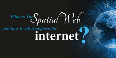 Spatial Web