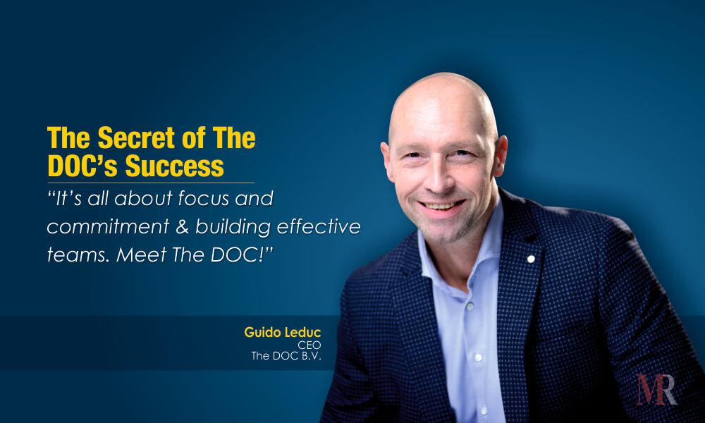 The DOC B.V.