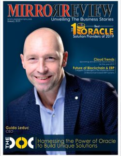 best oracle solution provider 2019