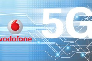 Vodafone M87 enable 5G speeds