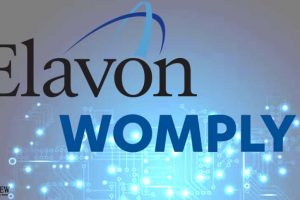 Womply partners Elavon