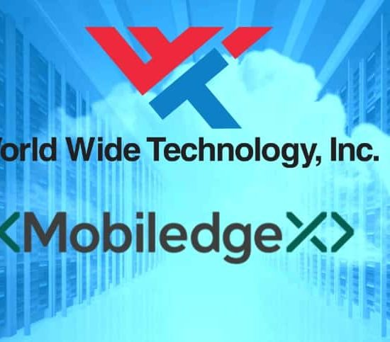 World Wide Technology collaborated with MobiledgeX
