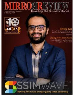 10 Leading Media & Entertainment Solution Providers