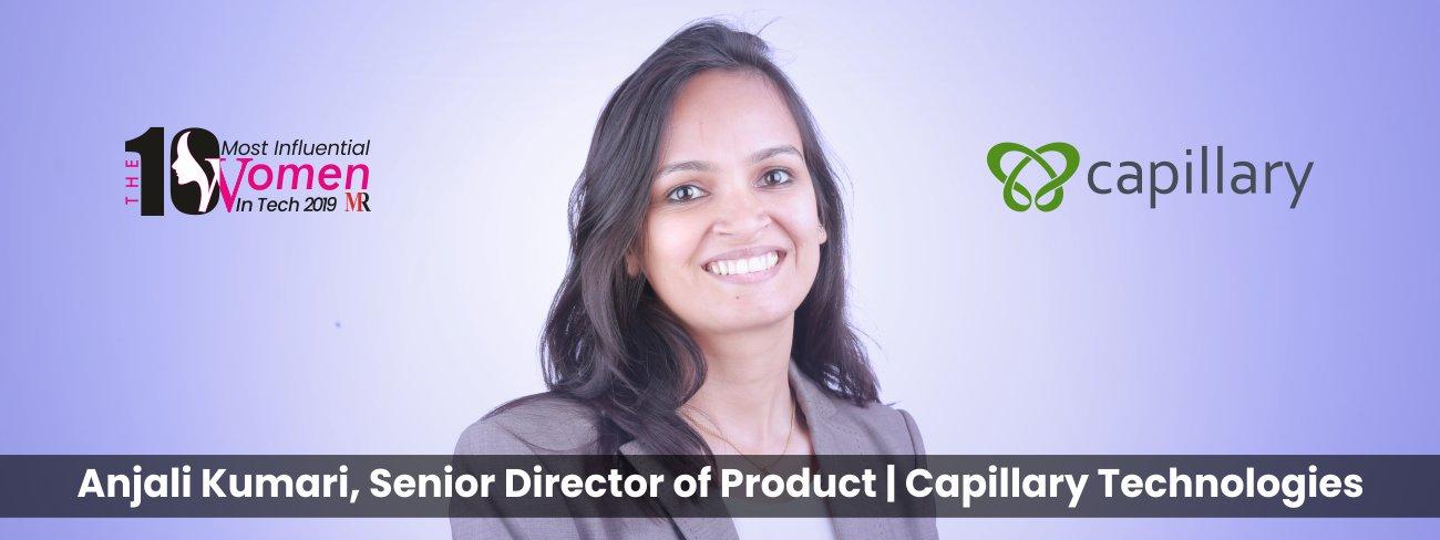 Capillary Technologies- Anjali Kumari