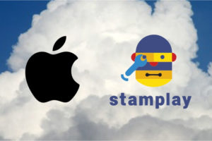 Apple acquires Stamplay