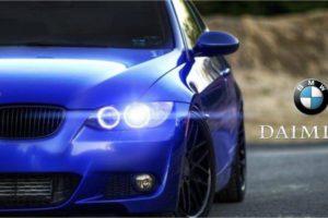 BMW & Daimler