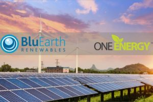 BluEarth Renewables