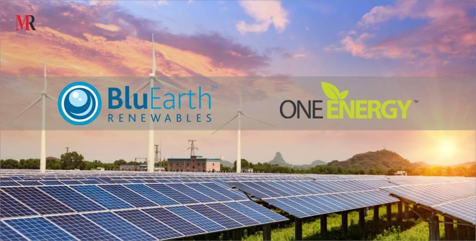 BluEarth Renewables