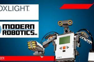 Boxlight acquires Modern Robotics