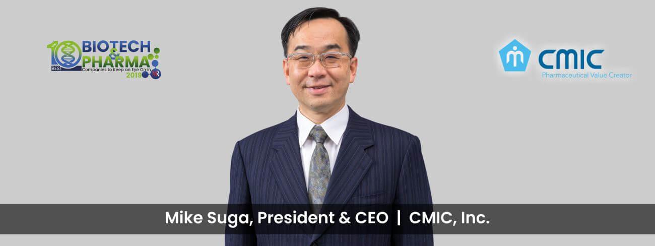 CMIC, Inc.