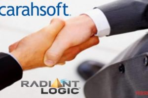 Carahsoft partners Radiant Logic