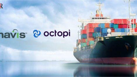 Cargotec Corporation's Navis adds Octopi