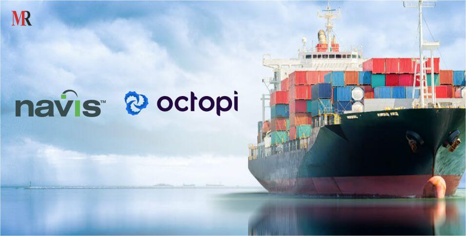Cargotec Corporation's Navis adds Octopi