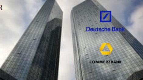 Deutsche Bank merges with Commerzbank
