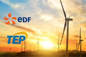 EDF Partnered with Tucson Electric Power