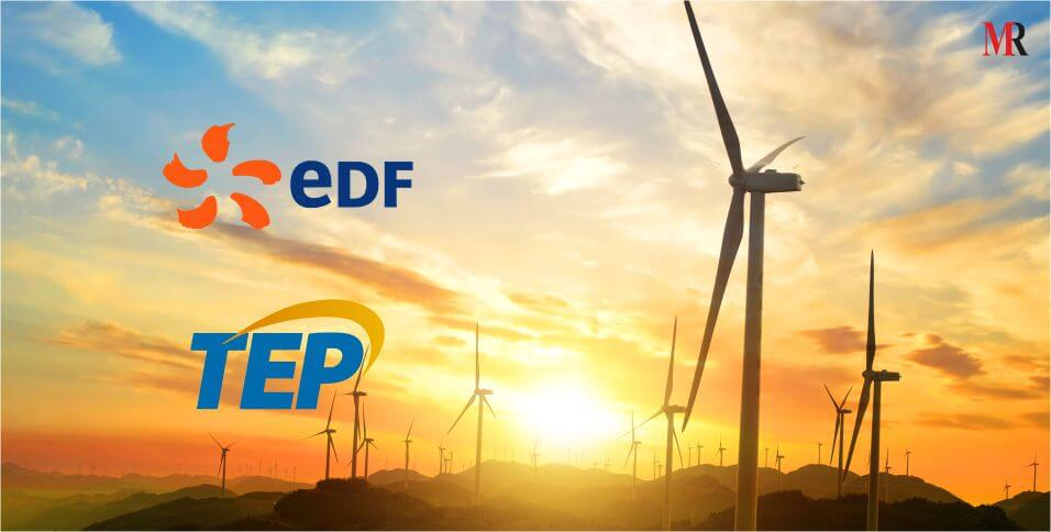 Edf Partners With Tucson Electric Power To Develop Oso