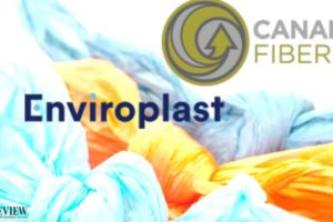 Enviroplast and Canada Fibers