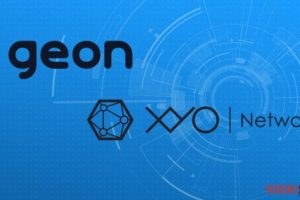 Geon Network partners with XYO