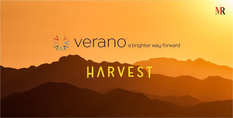 Harvest Health buys Verona Holdings