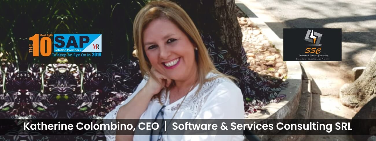 Software & Services Consulting