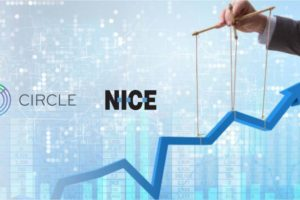 Circle partners with NICE Actimize