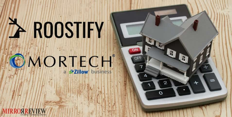 Mortech partners Roostify